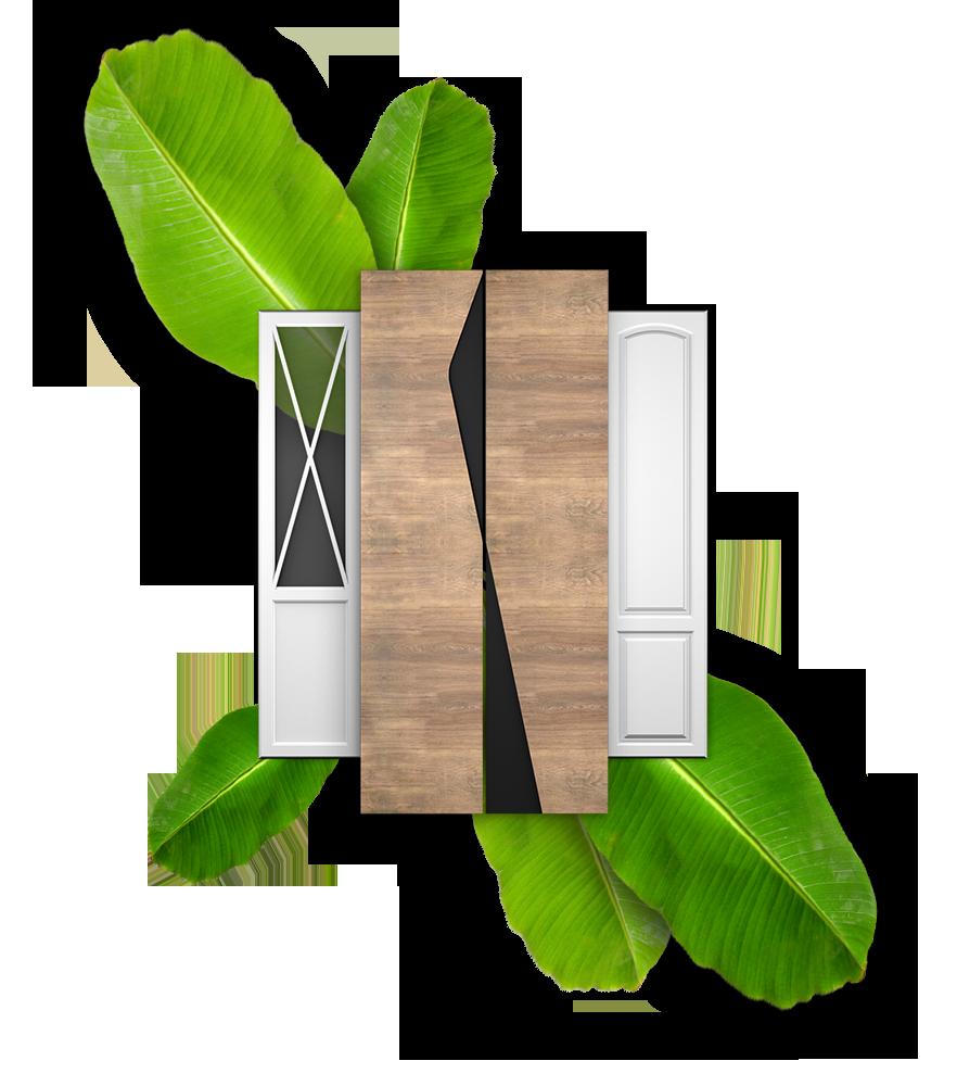 armario puerta vestidor