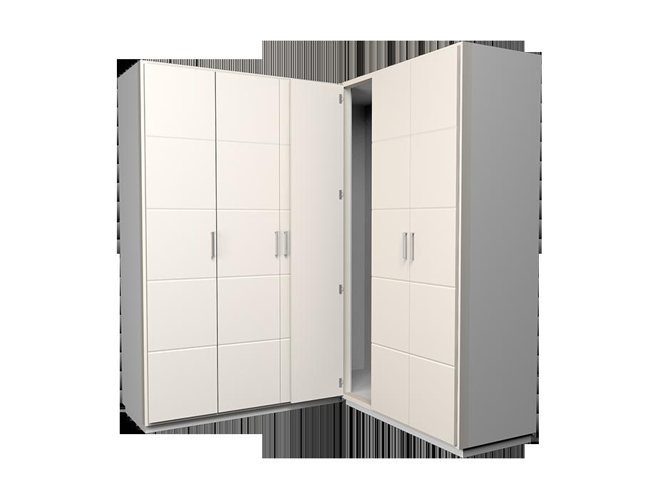 armario rinconero ropero vestidor