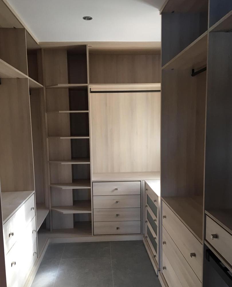 vestidor, armario, a medida